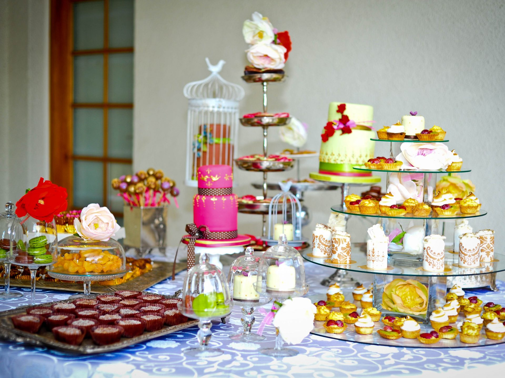 OEWONA High Tea Party-5447a
